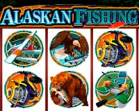 Автомат Alaskan Fishing (Рыбалка на Аляске)