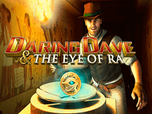 Daring Dave & The Eye Of Ra